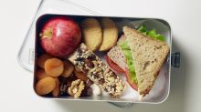 Even a dietician is shamed for what she puts in her children's lunchbox
