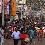 Across the Pond: Sri Lanka faces new terror threat