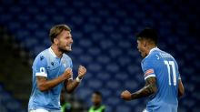 Immobile on target as Lazio, Atalanta win Serie A openers