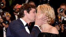 Virginie Efira et Niels Schneider, Eva Mendes et Ryan Gosling, Brigitte et Emmanuel Macron: dans ces couples, c'est madame la plus âgée des deux