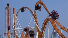 Stocks On The Upswing Into The Close In Another Roller-Coaster Session