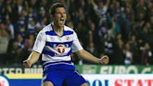 Championship: Kermorgant puts play-off woes behind him and fires Reading to Wembley