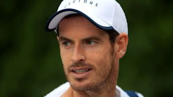 Sir Andy Murray's addiction to video games affected his performance on the court, tennis star reveals