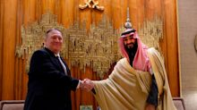 Saudi Authorities Launch New Crackdown On Crown Prince's Opponents: Reports