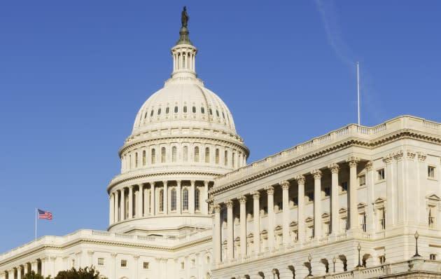 Tech companies ask the Senate to pass surveillance reform law