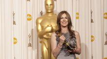 Die ersten Oscar-Frauen