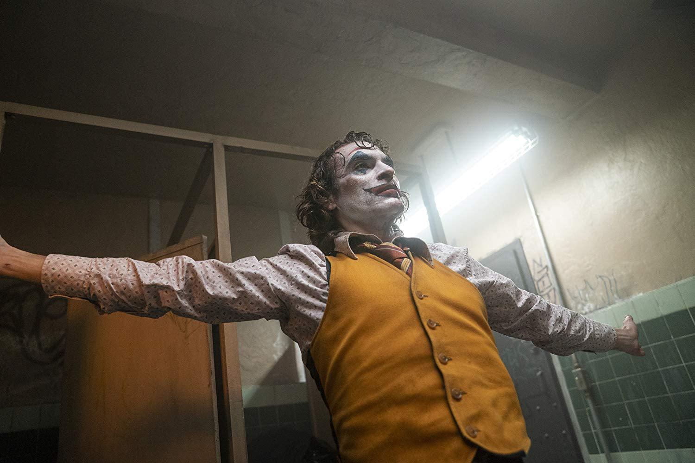 Image result for ryan reynolds congrats joker movie
