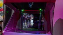 Mattel delays kids' voice assistant Hello Barbie Hologram until 2018