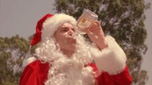 How your body copes with Christmas heavy drinking