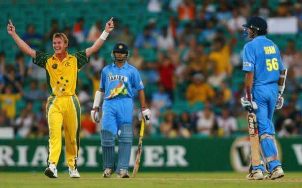ODI Second Final: Australia v India