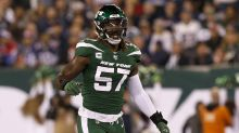 Reports: Jets Pro Bowl LB C.J. Mosley opts out of 2020 season because of COVID-19