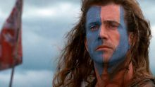 Mel Gibson has an HOUR of unseen Braveheart scenes