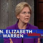 Sen. Elizabeth Warren: Make The Mueller Report Public