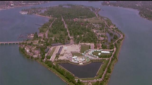 City Council Votes on Future of Belle Isle