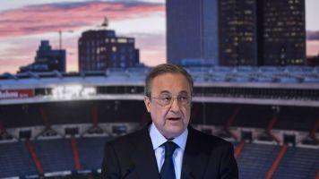 El Real Madrid prepara las presentaciones de sus tres primeros refuerzos
