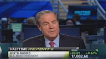 Banks: Hold onto cash right now