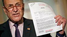 Impeachment Inquiry Sends TV News Networks Into Media Scramble