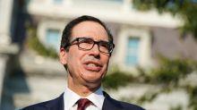 El secretario del Tesoro de EEUU cree que el acuerdo comercial con China impulsará la economía global
