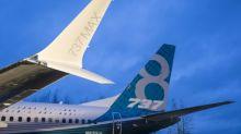 Las tres mayores aerolíneas chinas piden compensaciones a Boeing por los 737 MAX