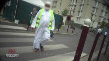 """""""Je ne sais pas si elle est vivante ou morte"""" : le père d'Hayat Boumeddiene se dit sans nouvelles d'elle depuis deux ans"""