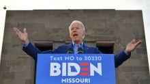 Biden leads Trump by nine points in latest Fox News poll