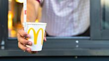 McDonald's Is Testing This New Way Of Serving Drinks