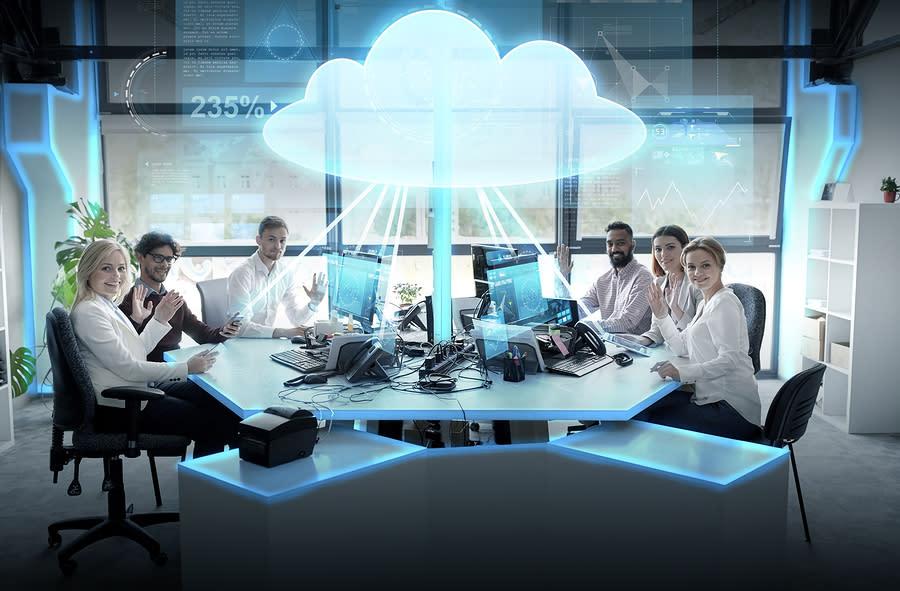 Hewlett Packard & Nutanix to Offer Hybrid Cloud aaS Solution