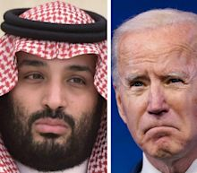 The White House says it never wants an assassination like Khashoggi's again, but won't punish MBS for ordering the killing