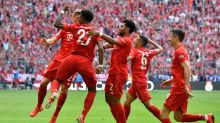 Robbery-Märchen! So emotional feiert Bayern die Meisterschaft