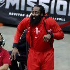 Report: Houston Rockets trade James Harden to Brooklyn Nets in blockbuster deal