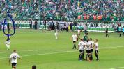Palmeiras vai pedir hoje impugnação da final