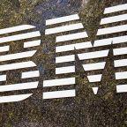 IBM Stock Falls As Fourth-Quarter Revenue Continues To Slide
