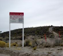 Storm Area 51: US Air Force warns alien-hunters against breaking into top-secret base