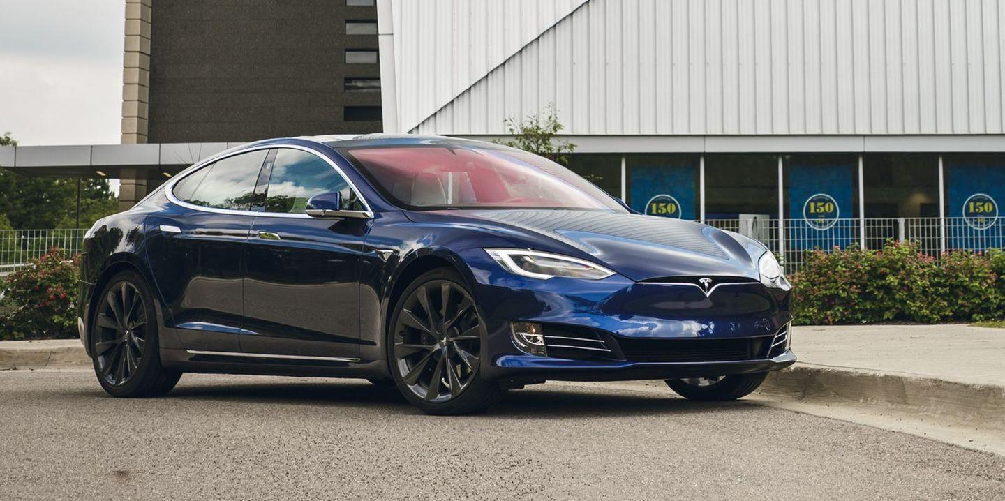 Tesla's a Game Changer When It Comes to Windshield Wipers