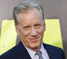 James Woods Blasts 'Truly Egregious' Twitter For Locking His Account
