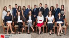 National Bank Presents the Recipients of the 10th Edition of Women in Financial Markets Internship Program