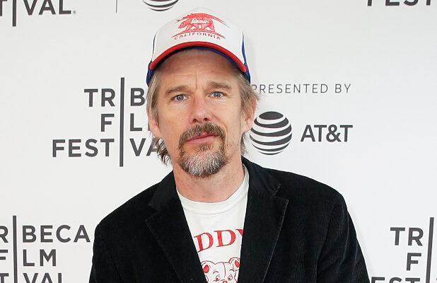 Ethan Hawke to Play Villain in Marvel's 'Moon Knight'