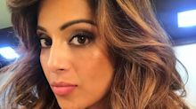 Check out Bipasha Basu's blonde new look!