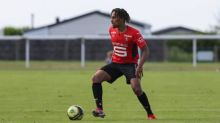 Foot - Transferts - Sacha Boey (Rennes) signe à Galatasaray jusqu'en 2025