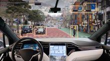 Tesla Autopilot Troubles Go Way beyond Crashes