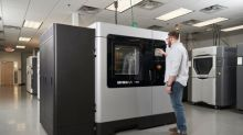 Stratasys and Solvay Partner to Bring New FDM Materials to Market and Expand Adoption in Manufacturing