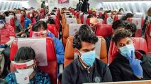Govt Should Worry About Health of Citizens, Not Airlines: SC on Middle Seat Bookings in Flights
