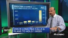 Bulls bet on two key Dow stocks. Plus, financials could b...