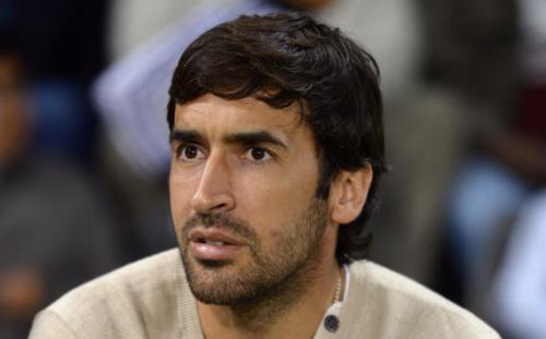 RUMEUR - Raul pourrait revenir au Real Madrid cet été