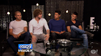 Hear How The Wanted Is Adjusting as Nathan Recovers from Vocal Chord Surgery