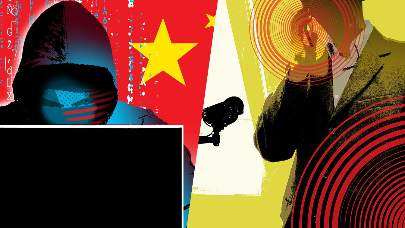'Shattered': Inside the secret battle to save America's undercover spies in the digital age
