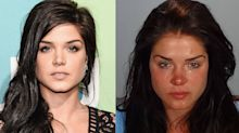 'The 100' star Marie Avgeropoulos arrested for domestic violence — see her tearful mug shot