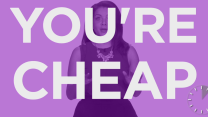 5 signs you're too cheap