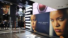 Fenty Beauty: Rihanna sorgt für neuen Internet-Trend