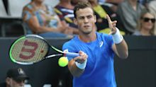 Pospisil resigns from ATP Player Council amid reports breakaway body to be formed